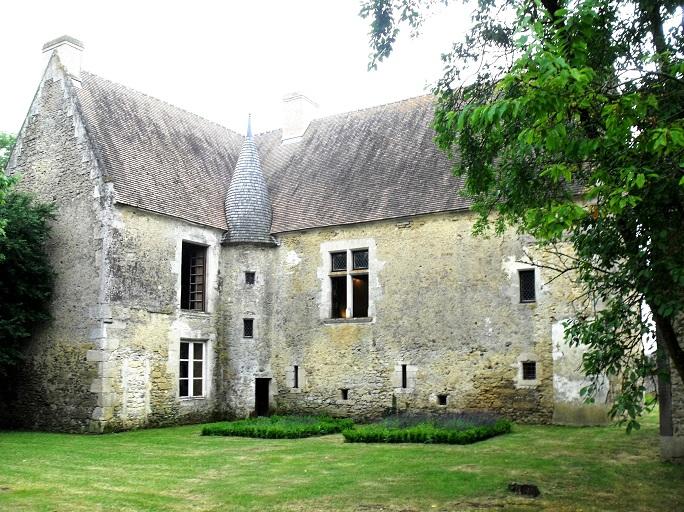 Achat vente acheter maison immeuble manoir chapelle for Acheter maison en france