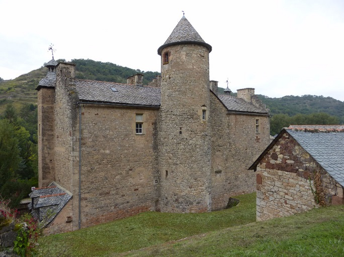 Midi pyr n es monuments historiques vendre for Achat et vente maison